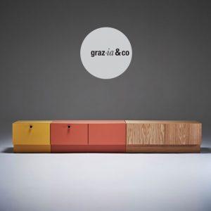 Grazia and Co Website